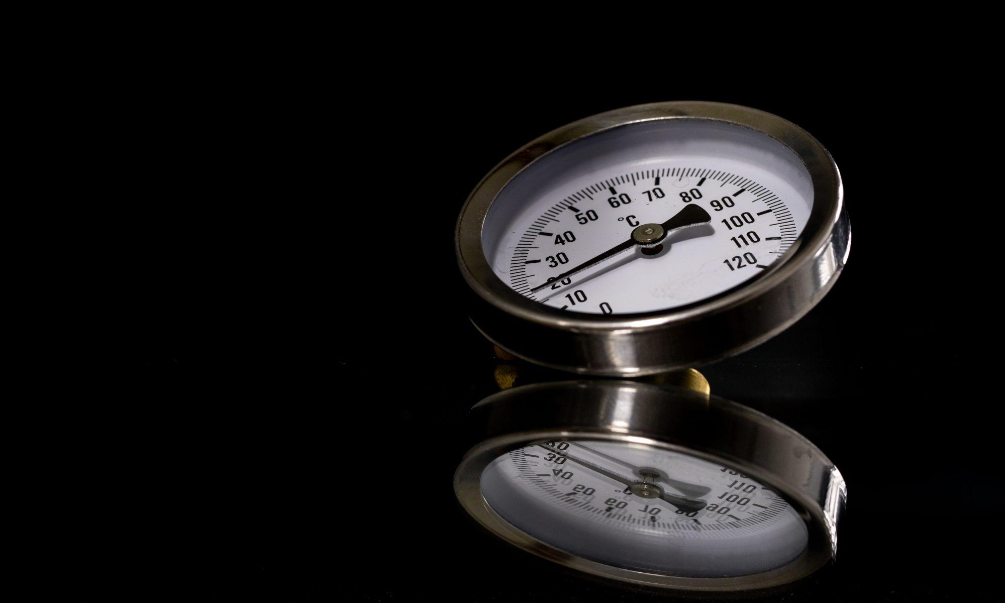 Gormen Messtechnik Bimetall Thermometer Figur 20 Gormen Messtechnik