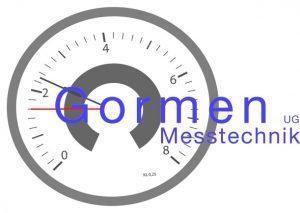 Gormen Messtechnik Logo