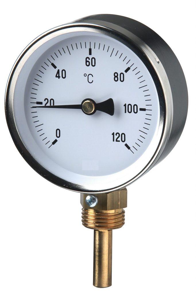 Universalthermometer Gormen Messtechnik